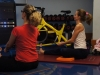 jóga + RM systém
